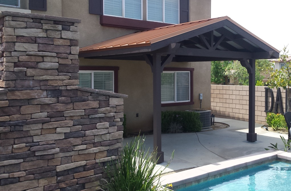 California Landscape Construction Pavers Patio Covers Concrete