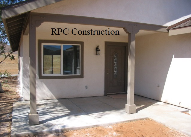 Landscape Construction And Design Rpc Construction So